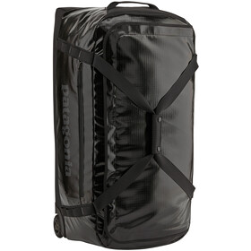 Patagonia Black Hole Duffelbag 100l, black